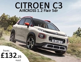 C3 Aircross - Special Offer