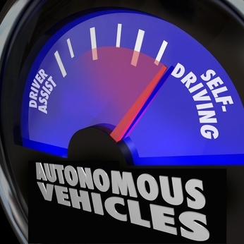 Autonomous Vehicles Picture