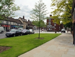 Picture of Baldock
