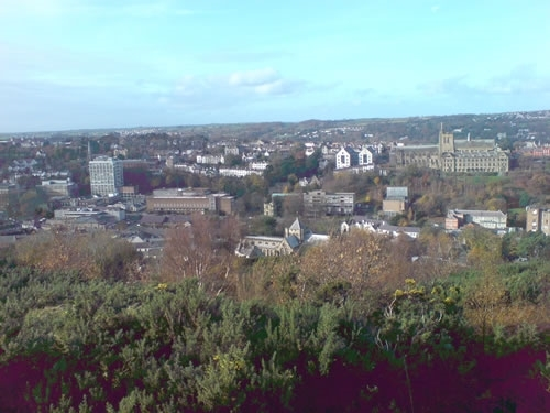 Picture of Bangor