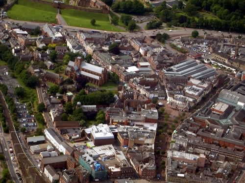 Picture of Carlisle