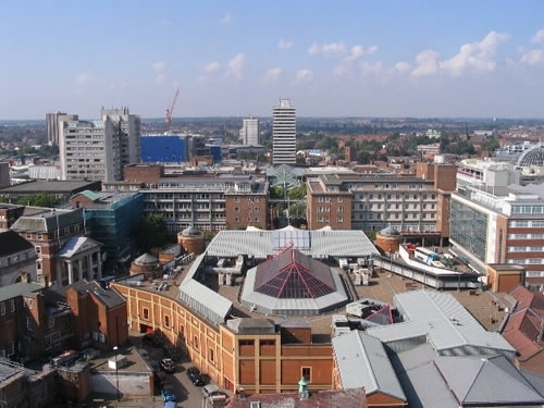 Picture of Coventry