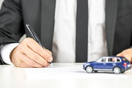 Car Leasing Contract