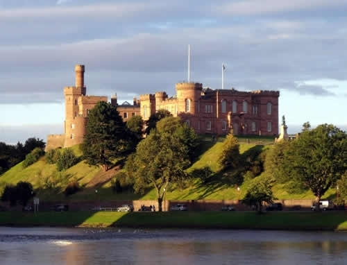Picture of Inverness