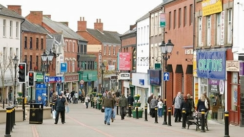 Picture of Lisburn
