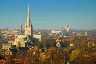 Picture of Norwich