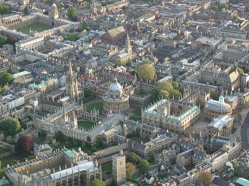 Picture of Oxford