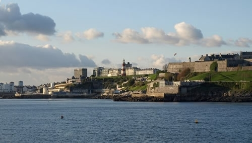 Picture of Plymouth
