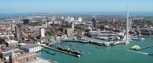 Picture of Portsmouth
