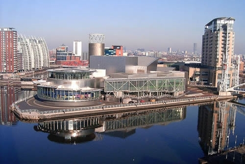 Picture of Salford