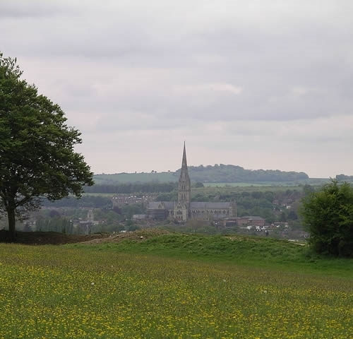 Picture of Salisbury