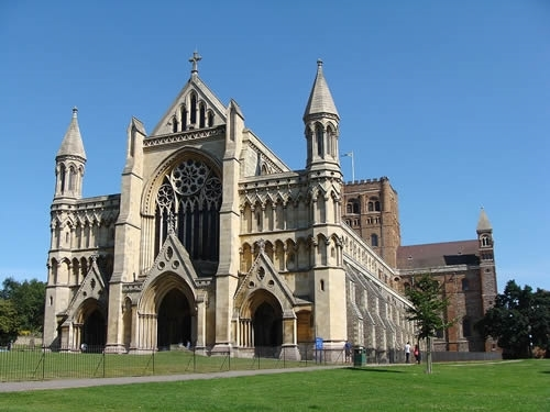 Picture of St Albans