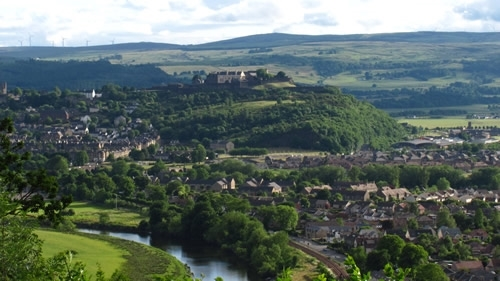 Picture of Stirling