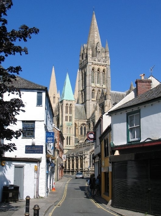Picture of Truro