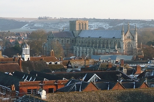 Picture of Winchester