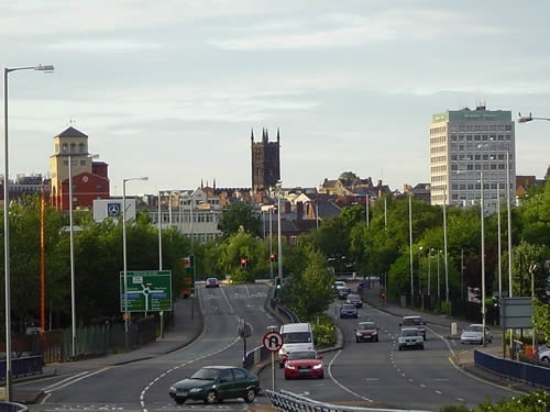 Picture of Wolverhampton