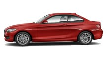 BMW 2 Series Library Picture