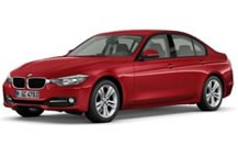 BMW 3 Series Library Picture
