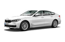 BMW 6 Series Library Picture