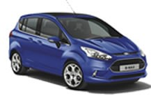 Ford B-Max Library Picture
