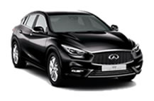 Infiniti Q30 Library Picture