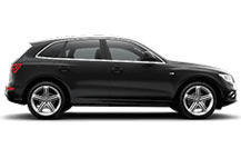 Audi Q5 Library Picture