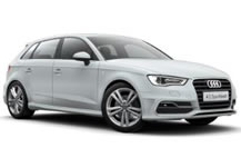 Audi A3 Library Picture