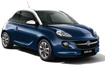 Vauxhall Adam Library Picture