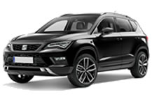 Seat Ateca Library Picture