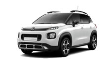 Citroen C3 Aircross Library Picture