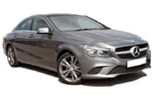 Mercedes Benz CLA Class Library Picture