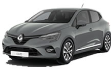 Renault Clio Library Picture