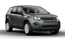 Land Rover Discovery Sport Library Picture