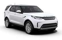 Land Rover Discovery Library Picture