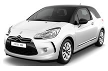 Citroen DS3 Library Picture