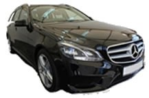 Mercedes Benz E Class Library Picture