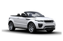 Land Rover RR Evoque Library Picture