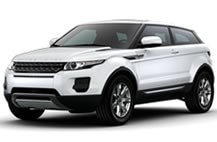 Land Rover Range Rover Evoque Library Picture