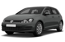 Volkswagen Golf Library Picture