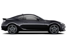 Toyota GT86 Library Picture