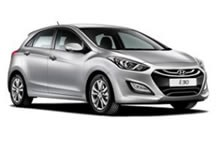 Hyundai i30 Library Picture