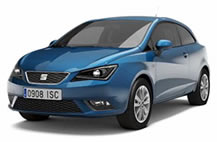 Seat Ibiza Library Picture