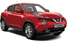 Nissan Juke Library Picture