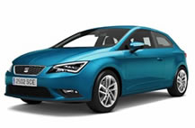Seat Leon Library Picture