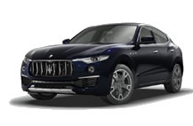 Maserati Levante Library Picture