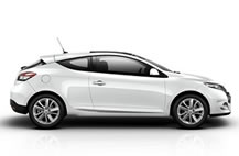 Renault Megane Library Picture