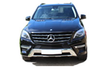 Mercedes Benz GLE Library Picture