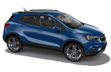 Vauxhall Mokka X Library Picture