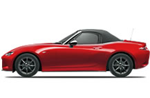 Mazda MX-5 Library Picture
