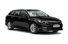 Kia Optima Library Picture